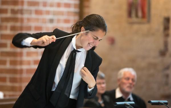 Dmitri Shostakovich Symphony No.10 in E minor (Op. 93) 4. mvt